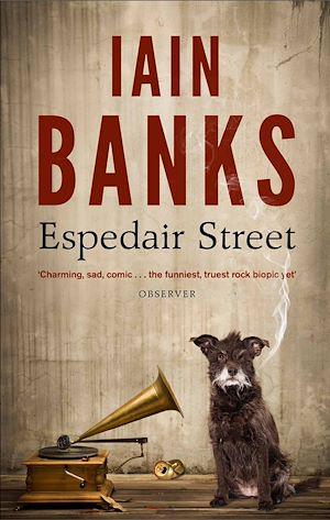 Téléchargez le livre :  Espedair Street