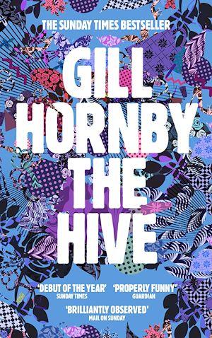 Téléchargez le livre :  The Hive