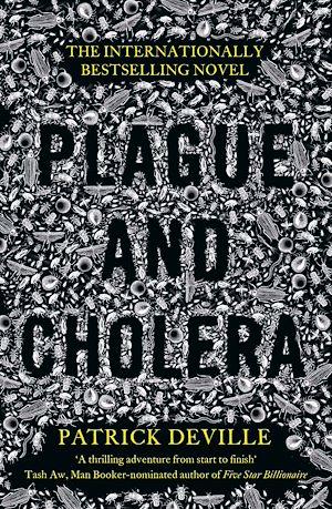 Téléchargez le livre :  Plague and Cholera