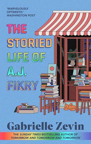 Téléchargez le livre :  The Storied Life of A.J. Fikry