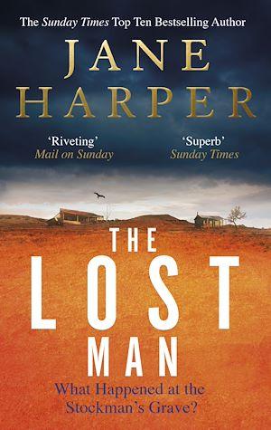 Téléchargez le livre :  The Lost Man