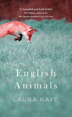 Téléchargez le livre :  English Animals