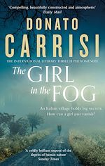 Télécharger le livre :  The Girl in the Fog