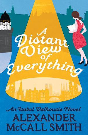 Téléchargez le livre :  A Distant View of Everything