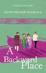 Télécharger le livre :  A Backward Place