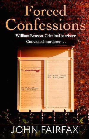 Téléchargez le livre :  Forced Confessions