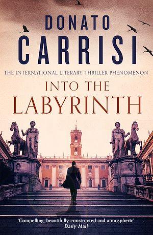 Téléchargez le livre :  Into the Labyrinth