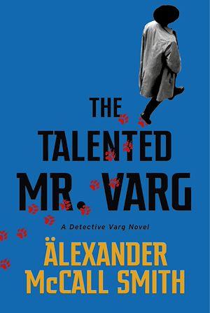 Téléchargez le livre :  The Talented Mr Varg
