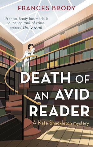 Téléchargez le livre :  Death of an Avid Reader