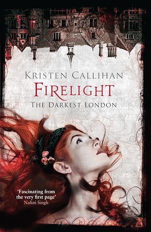Téléchargez le livre :  Firelight