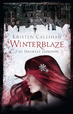 Téléchargez le livre :  Winterblaze
