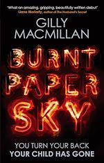 Télécharger le livre :  Burnt Paper Sky
