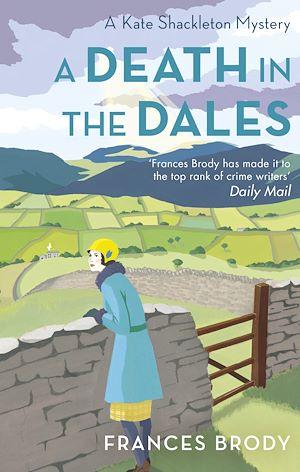 Téléchargez le livre :  A Death in the Dales