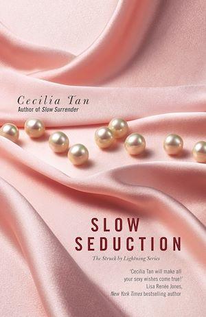 Téléchargez le livre :  Slow Seduction