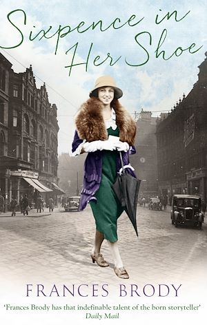 Téléchargez le livre :  Sixpence in Her Shoe