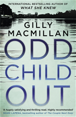 Télécharger le livre :  Odd Child Out