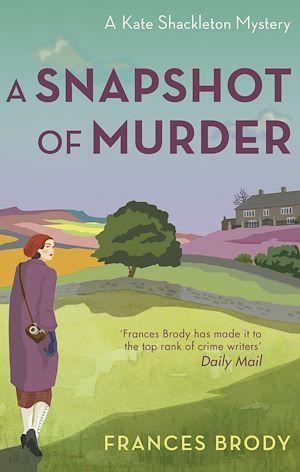 Téléchargez le livre :  A Snapshot of Murder