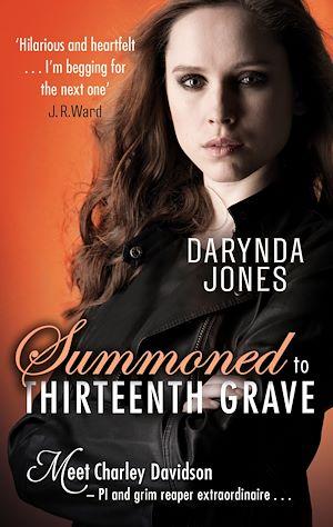 Téléchargez le livre :  Summoned to Thirteenth Grave