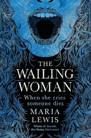 Téléchargez le livre :  The Wailing Woman