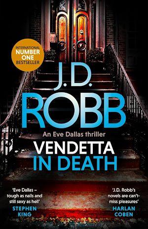 Téléchargez le livre :  Vendetta in Death