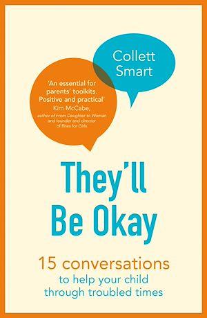 Téléchargez le livre :  They'll Be Okay