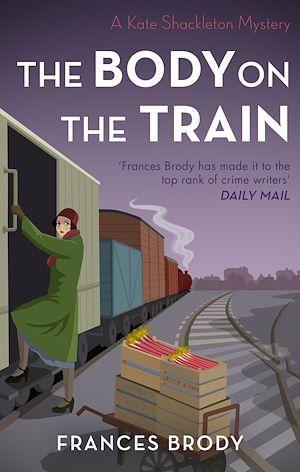 Téléchargez le livre :  The Body on the Train