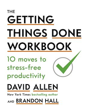 Téléchargez le livre :  The Getting Things Done Workbook