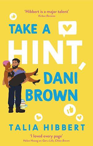 Téléchargez le livre :  Take a Hint, Dani Brown
