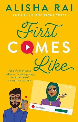 Téléchargez le livre :  First Comes Like