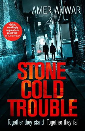 Téléchargez le livre :  Stone Cold Trouble
