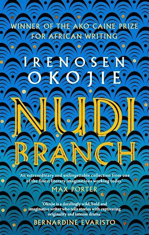 Téléchargez le livre :  Nudibranch