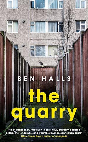 Téléchargez le livre :  The Quarry