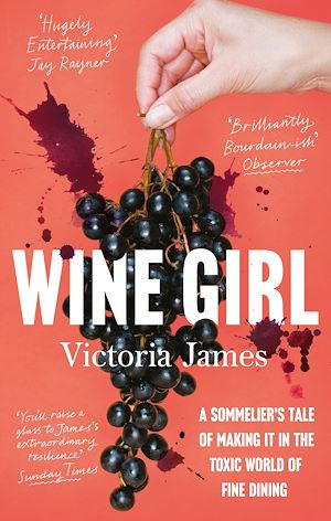 Téléchargez le livre :  Wine Girl