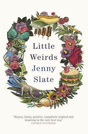 Téléchargez le livre :  Little Weirds