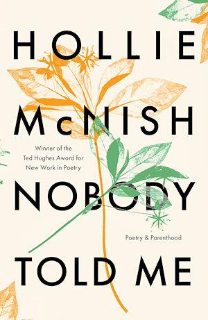 Téléchargez le livre :  Nobody Told Me