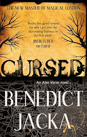 Téléchargez le livre :  Cursed