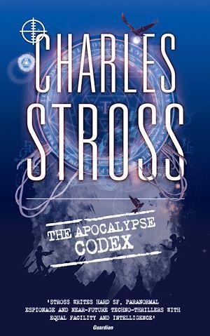 Téléchargez le livre :  The Apocalypse Codex