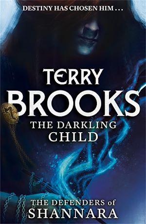 Téléchargez le livre :  The Darkling Child