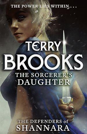 Téléchargez le livre :  The Sorcerer's Daughter