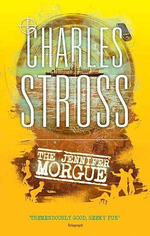 Téléchargez le livre :  The Jennifer Morgue