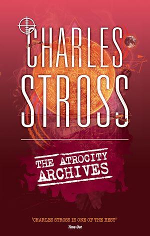 Téléchargez le livre :  The Atrocity Archives