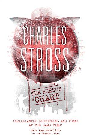Téléchargez le livre :  The Rhesus Chart