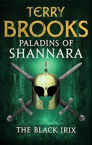 Téléchargez le livre :  Paladins of Shannara: The Black Irix (short story)