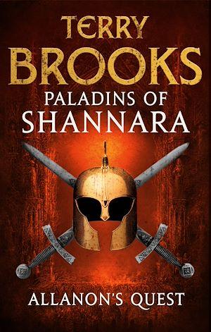 Téléchargez le livre :  Paladins of Shannara: Allanon's Quest (short story)