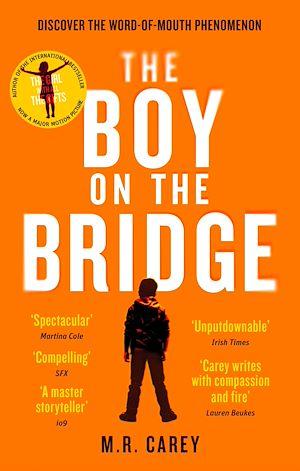 Téléchargez le livre :  The Boy on the Bridge