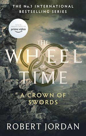 Téléchargez le livre :  A Crown of Swords