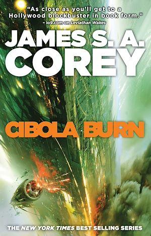 Téléchargez le livre :  Cibola Burn