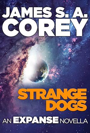 Téléchargez le livre :  Strange Dogs