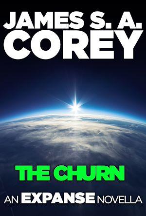 Téléchargez le livre :  The Churn