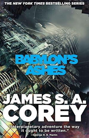 Téléchargez le livre :  Babylon's Ashes